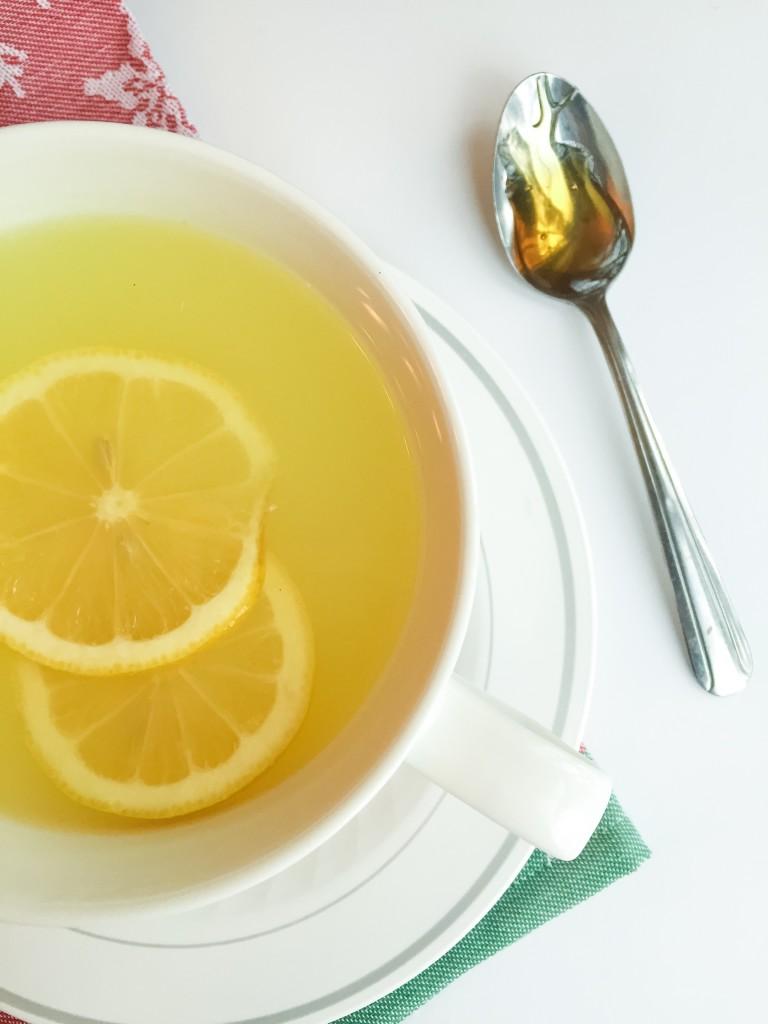 Tracy Hensel - Lemon-Ginger Morning Detox with Turmeric ...