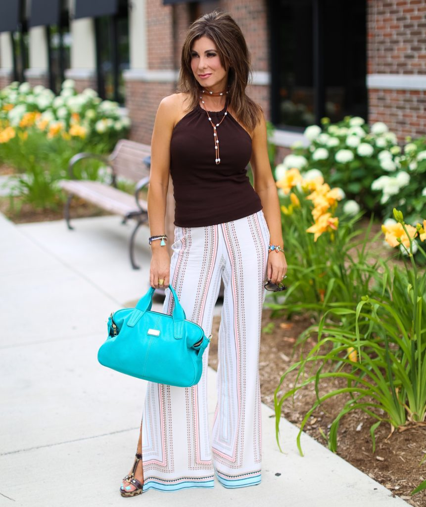 15 Swoon-worthy Wide Leg Pants