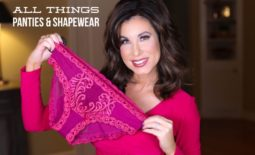 The Guide to All Things Panties + Shape Wear and How I Organize Them