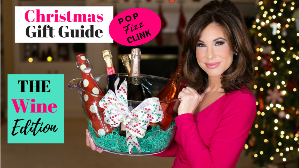 Holiday Wine Guide to Gifting & Serving
