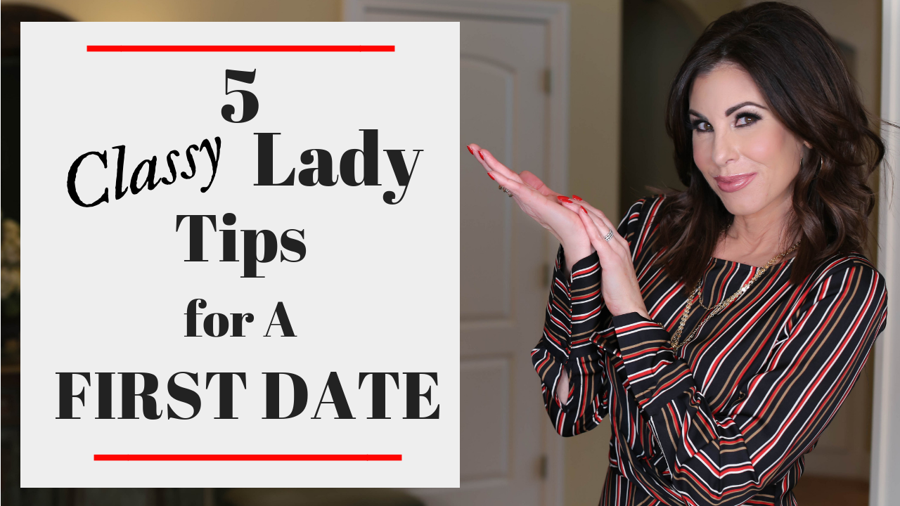 5 tips on dating